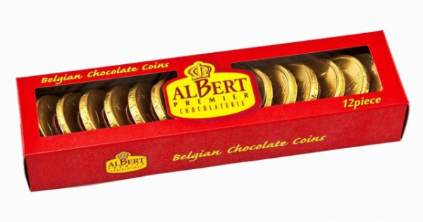アルバート チョコレートBOX