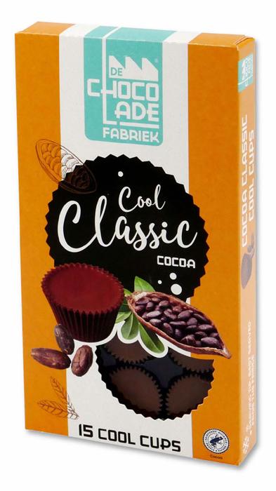 ショコラデファブリーク チョコレート クラシック