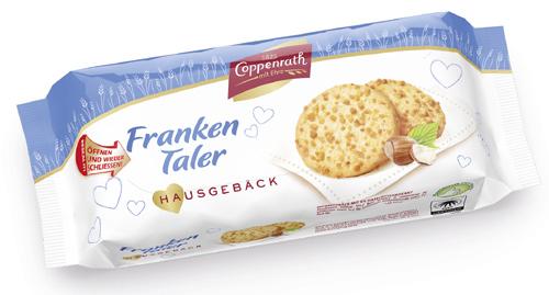 コペラート ヘーゼルナッツチップクッキー