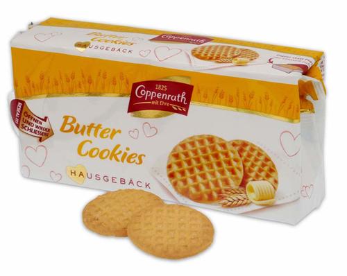 コペラート バタークッキー
