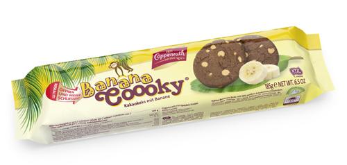 コペラート チョコバナナクッキー