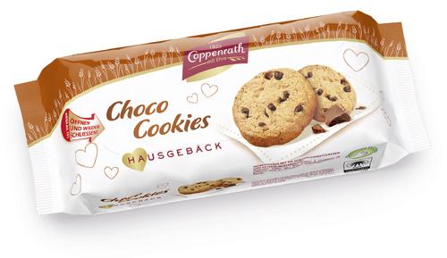 コペラート チョコチップクッキー