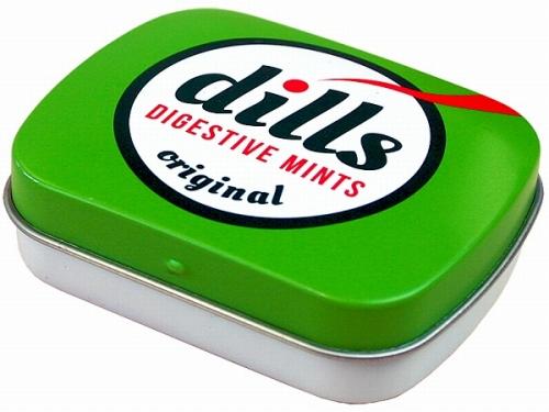 ディルズ オリジナル缶入り01