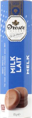 ドロステ チョコレート ミルク