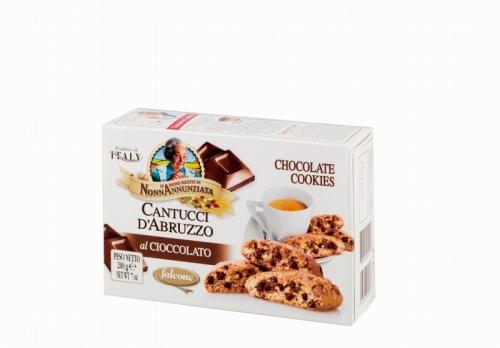 ファルコーネ カントチーニ チョコレート