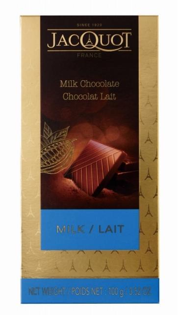 ジャコー ミルクチョコレート