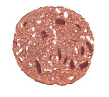 クッキーキャット アーモンドチョコ02