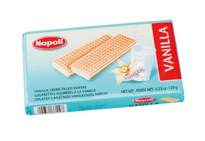 ナポリ バニラウエハース01