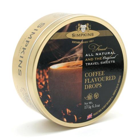 シンプキン コーヒー01