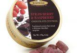 シンプキン ストロベリー&ラズベリーチョコ02
