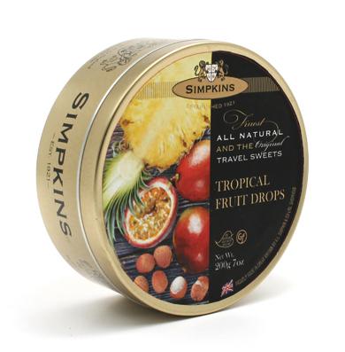 シンプキン トロピカルフルーツ01